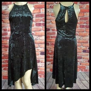 NWT Aqua Sleeveless Dress Size Medium